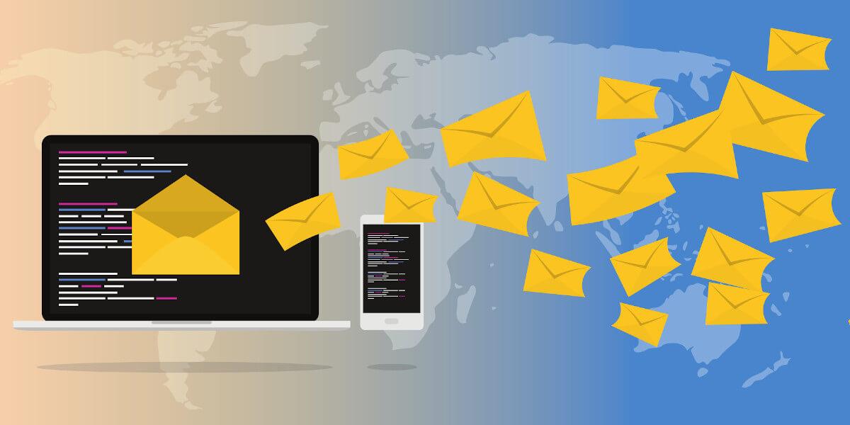 Bilder in Emails